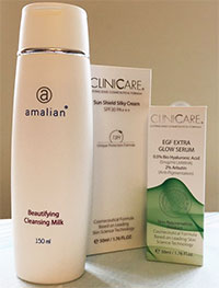 Amalian Skin Resurfacing Products