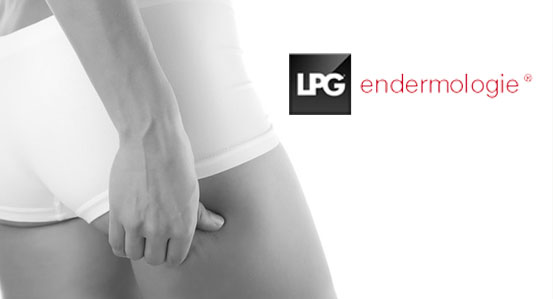 LPG ENDERMOLOGIE® LIPOMASSAGE buy a course of 12 and get one free treatment