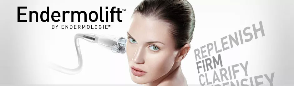 ENDERMOLIFT™ Face Non-aggressive and effective anti-aging cellular stimulation for visible and lasting anti-aging results