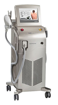 Soprano ICE Laser Hair Removal, Oxford and Henley