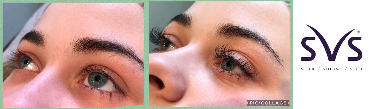 SVS Lashes, eyelash extensions, Oxford and Henley