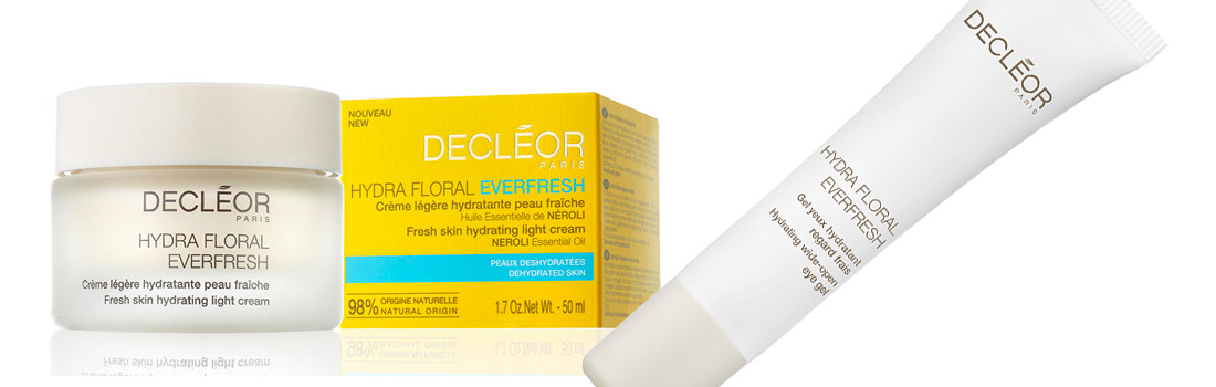 Decleor Hydrafresh