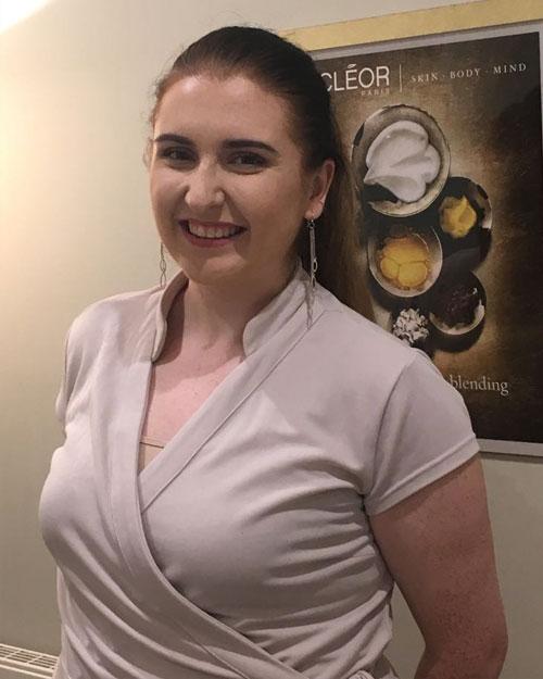 Georgia Harris