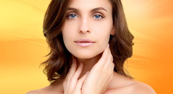 Derma Quest and decleor facials double points