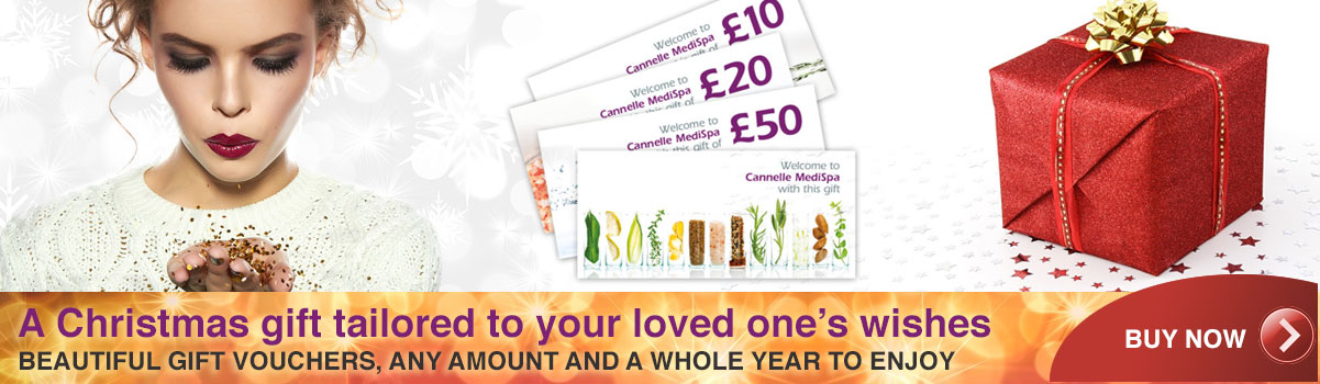 A Christmas gift tailored to your loved one's wishes. Beautiful Gift Vouchers, any amount and a whole year to enjoy. Buy Now