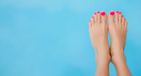 Oxford and Henley Manicure and Pedicure Offer
