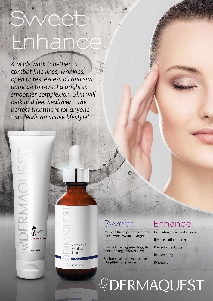 DermaQuest Sweet Enhance