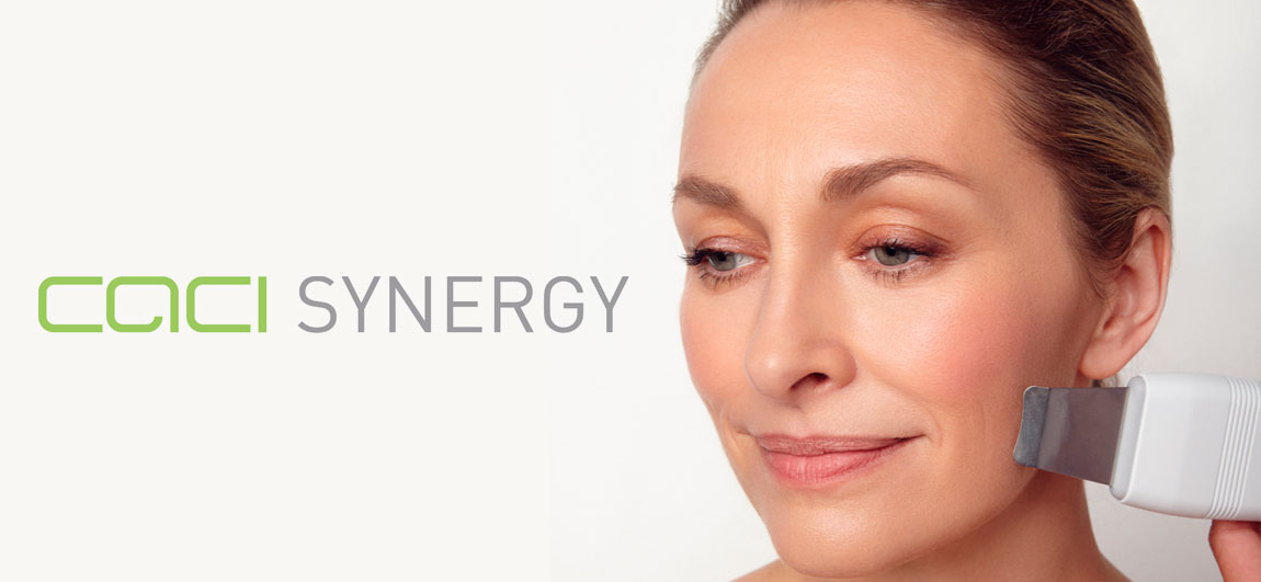 CACI Synergy Oxford beauty treatment