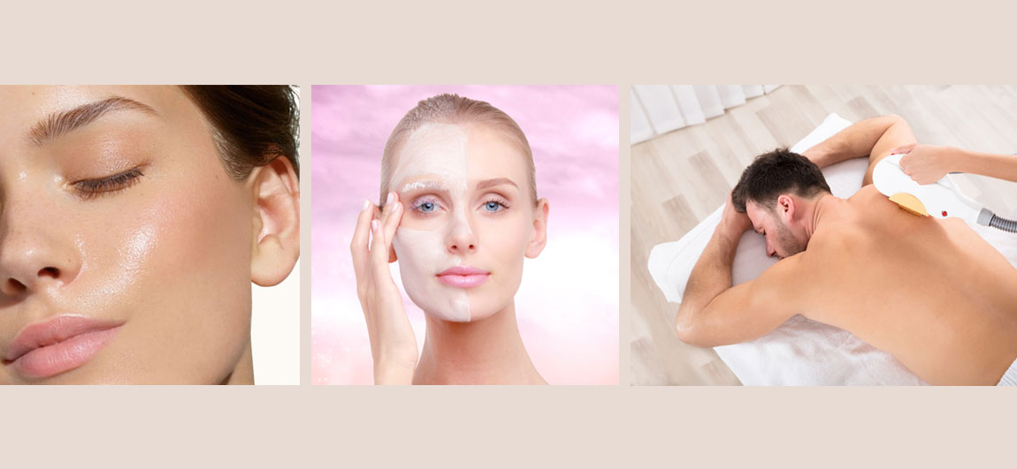 March and April Beauty Special Offers, Oxford and Henley Beauty Salon