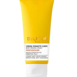 TONIC GRAPEFRUIT BODY FIRMING CREAM