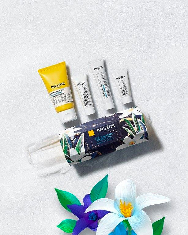 DECLÉOR Small Hydrating Neroli Bigarade Gift Set